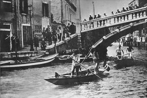 Live in Venice Regate 06