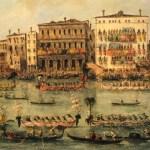 Le Regate a Venezia. Secoli di Sfide, patriottismo e allenamento.