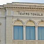 Teatro Toniolo, Stagione di Prosa 2016/17