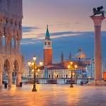 """I Veneziani e il loro """"ANDATE VIA"""" a chi non rispetta Venezia"""