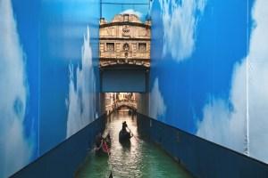Live in Venice Veneziani 28