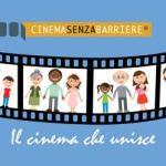 """""""Cinema senza barriere """" la rassegna di film accessibili."""