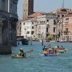 5 divertimenti insoliti da scoprire a Venezia