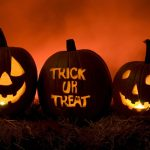"""Trick-or-treat?"": Che fare a Venezia la sera di Halloween"
