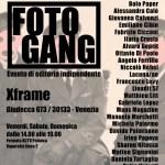 Foto Gang, la libreria itinerante di X Frame ora alla Giudecca