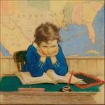Iscrizioni a scuola. C'è tempo fino al 6 febbraio e lo si può fare on line.