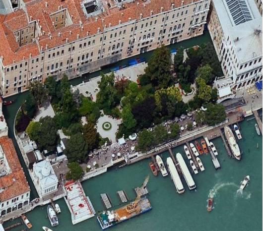 Giardini reali Live in Venice 03  Live in Venice