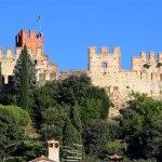 I Castelli nel Veronese tra favola arte e mistero