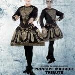 """Arte, fascino e Mistero: il """"Tribute"""" del Principe Maurice"""