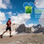 il menù dei runners a Delicious Trail Dolomiti