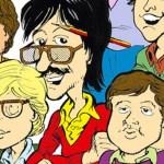 Breganze Comics. Una storia a fumetti lunga quarant'anni.
