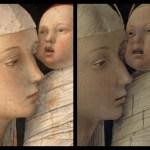 Bellini Mantegna: capolavori a confronto