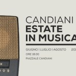 Candiani Estate in Musica. Quattro serate gratuite