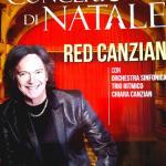 Concerto di Natale di Red Canzian. Gratis e solidale