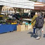 Operativi tutti i mercati nel Comune di Venezia