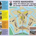 """Riapre di nuovo i battenti Forte Marghera: """"Inizia una nuova era"""""""