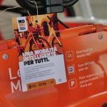 Al via il nuovo sistema di bike sharing del Comune di Venezia