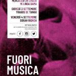 """""""Fuori Musica"""": la musica etnica e il jazz a Mestre"""