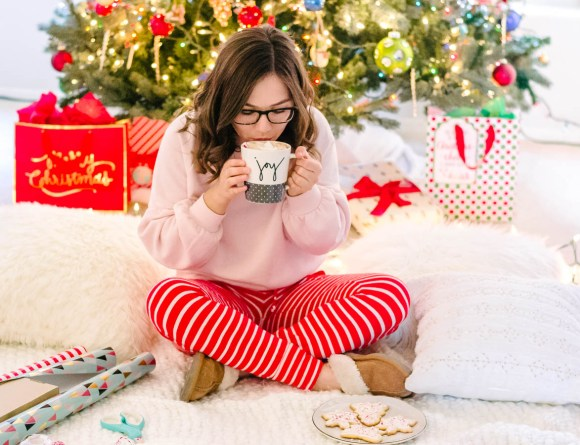 Christmas traditions | Live It Lovely