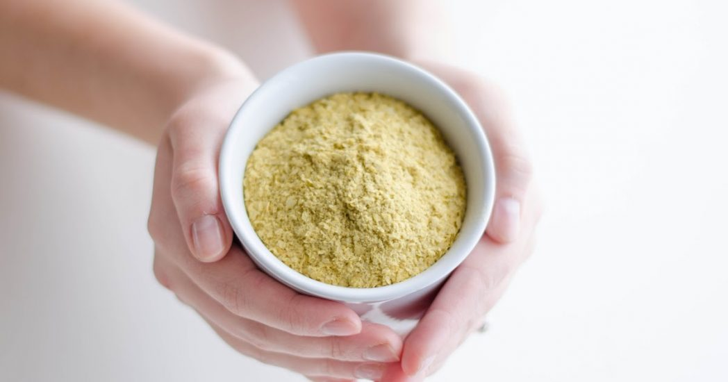 Nutritional Yeast and The MSG Myth   News   LIVEKINDLY