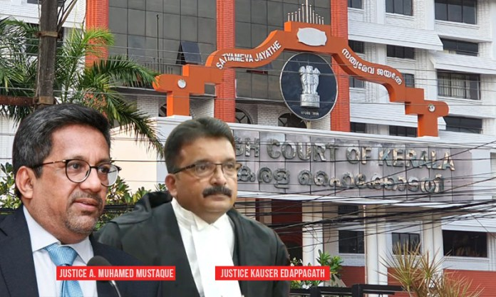 Marital Rape A Valid Ground For Divorce': 15 Key Observations Of Kerala  High Court-Read Judgment