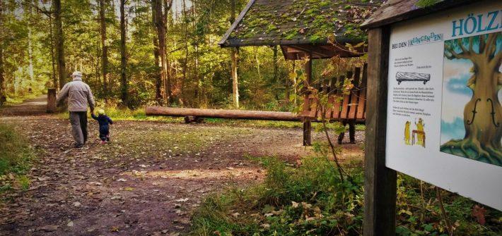 Walderlebniszentrum Grünwald