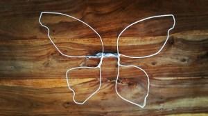 DIY-Flügel