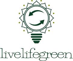 Logo livelifegreen - Familienblog für mehr Nachhaltigkeit und Achtsamkeit im Alltag
