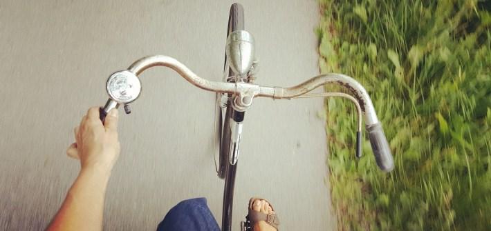 Ich träume vom Fahrradfahren in Kopenhagen, denn dort ist die Verkehrswende bereits Gegenwart