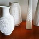 Gebrauchtes schenken Vasen