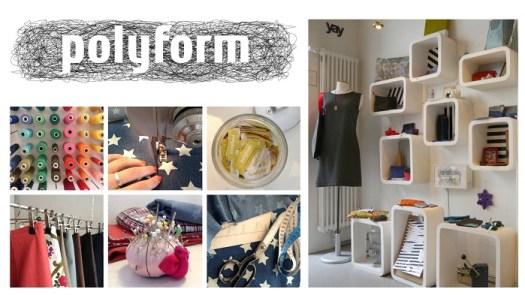 Fair Fashion Läden in München: polyform