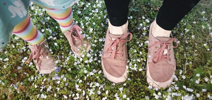 Faire und nachhaltige Schuhe von Wildling für die ganze Familie