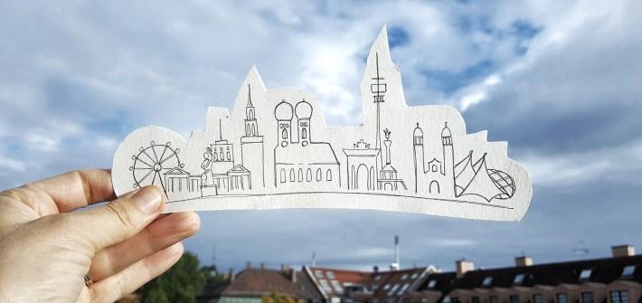 Grüne Veranstaltungen und Events in München - grüner Veranstaltungskalender für München