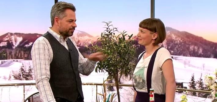 Experte für Nachhaltigkeit im Fernsehen: Dr. Alexandra Achenbach vom Nachhaltigkeitsblog livelifegreen
