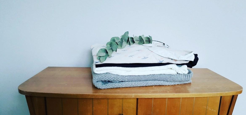 Nachhaltige Kleidung: Tipps für mehr Nachhaltigkeit im Kleiderschrank