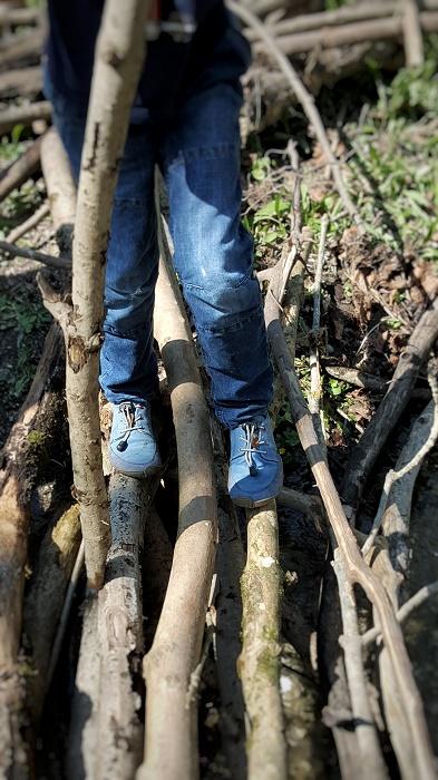 Wildling Schuhe - faire und nachhaltige Barfussschuhe für Kinder und Erwachsene