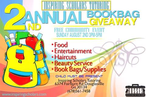 FREE SCHOOL SUPPLIES – Live Life Half Price