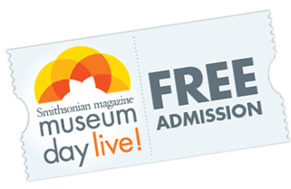 Museum-Day-Admission-Tickets