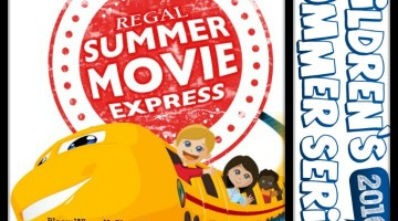regal cinema summer