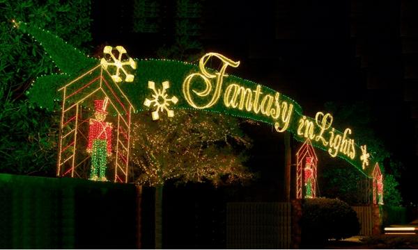 Discounts To Holiday Lights At Lanier Islands Callaway Gardens Atlanta Botanical Garden