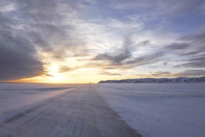 Always check road conditions before traveling in Iceland // Everything you need to know about renting a car in Iceland | Life With a View