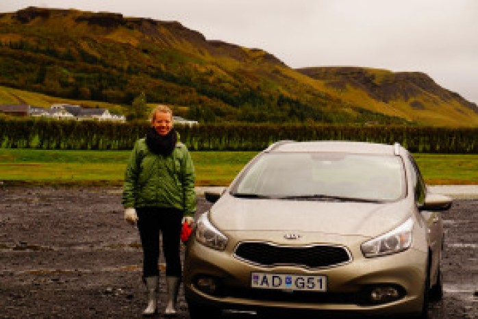 Everything you need to know about renting a car in Iceland | Life With a View