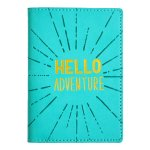 Passport Holder - $12.50