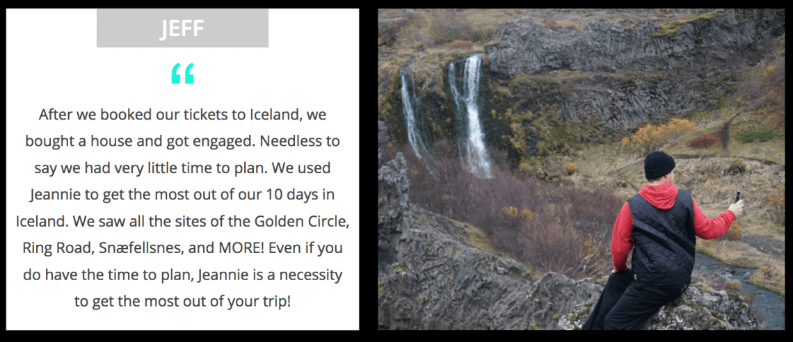 Iceland Virtual Tour Guide is a collection of plans and guides to help you plan your best Iceland trip EVER! | Life With a View