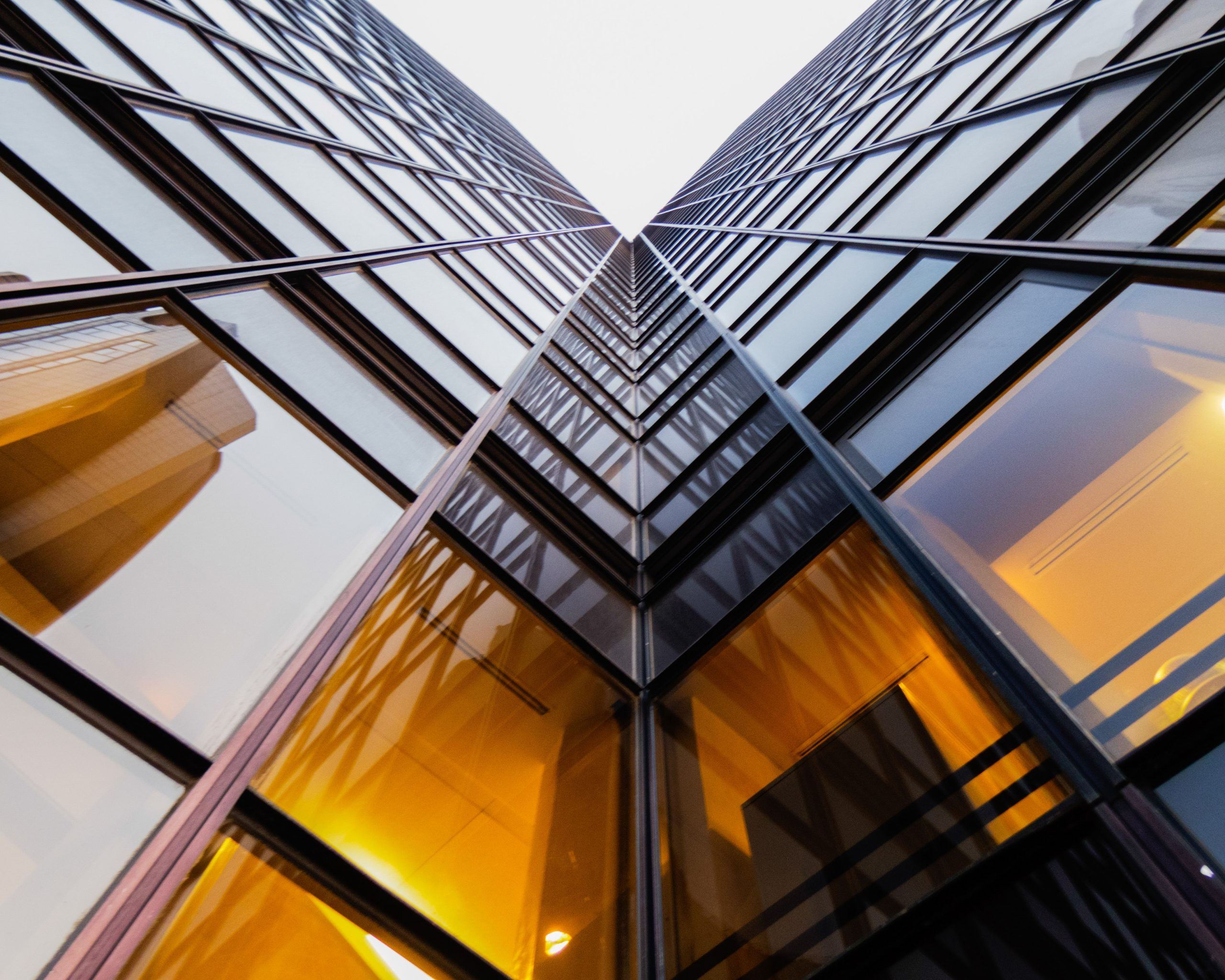 low-angle-photo-of-a-glass-building-2564092