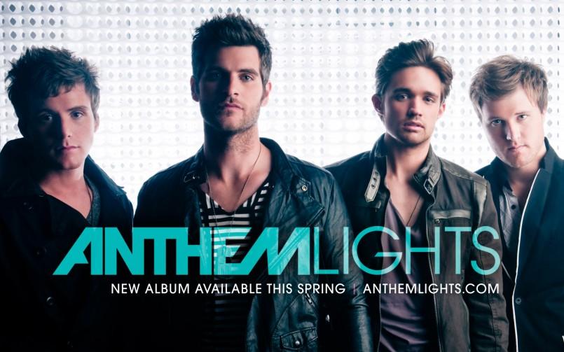 Anthem Lights Taylor Swift Mashup