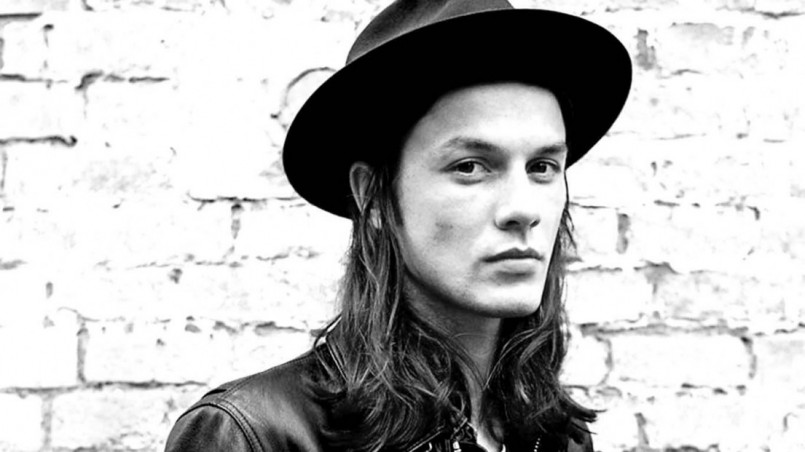 "James Bay- ""Let It Go"" Guitar Chords"