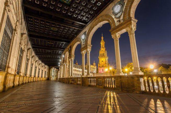 Sevilla - Live love interior