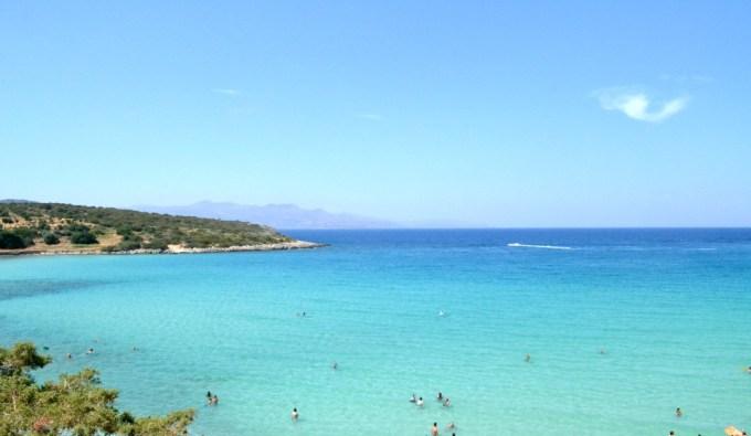 Vulisma Beach Kreta