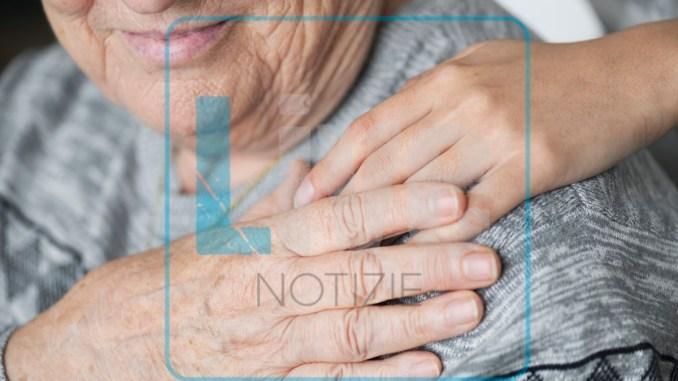 anziani solidarietà supporto psicologoco